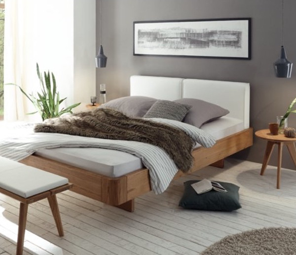 Hasena Oak-bianco Modul 18 Airo Cemoa Bett